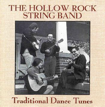 Hollow Rock String Band Cover